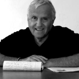 Steve Pieczenik, MD, PhD Headshot