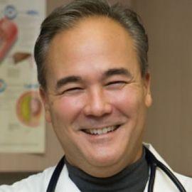 William Davis, MD Headshot
