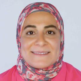 Feryal Salem Speaker Agent