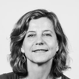 Yvette Alberdingk Thijm Speaker Agent