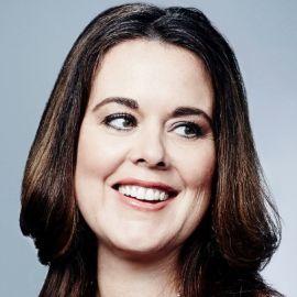 Meredith Artley Speaker Agent