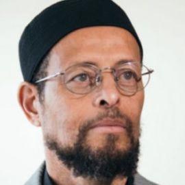 Imam Zaid Shakir Speaker Agent