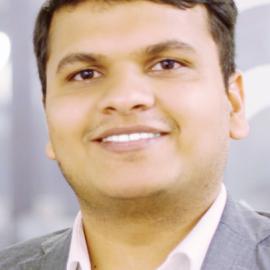Anshul Vikram Pandey Headshot