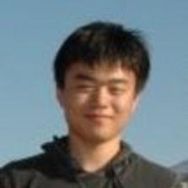 Will (Wei) Song Headshot