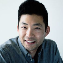 Phil Yu Headshot