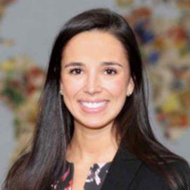 Alexandra Weiss Headshot