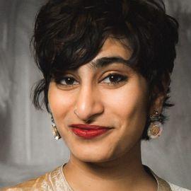 Fatimah Asghar Speaker Agent