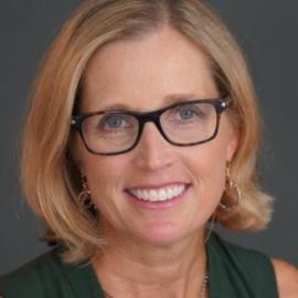 Jodi Bondi Norgaard Headshot