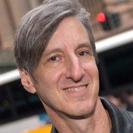 Andy Borowitz Headshot