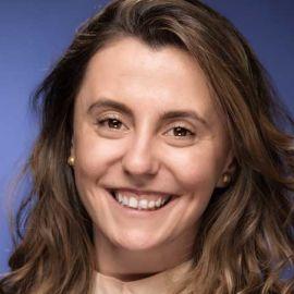 Isadora Ferraz Coelho Speaker Agent