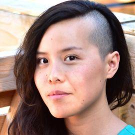 Kim Fu Headshot