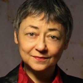 Sigrid Nunez Headshot