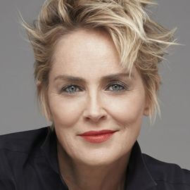 Sharon Stone Headshot