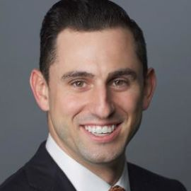 Alex Rosen Headshot