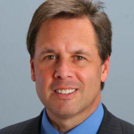 Dr. Kevin Elko Headshot