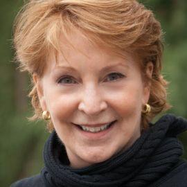 Susan Scott Headshot