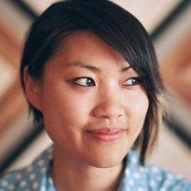 Nina Yiamsamatha Headshot