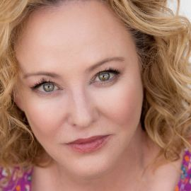 Virginia Madsen Headshot