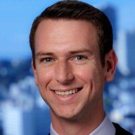 Michael Dechert Headshot