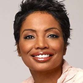 Judge Lynn Toler Headshot