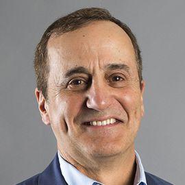 Michael Angelo Costa Headshot