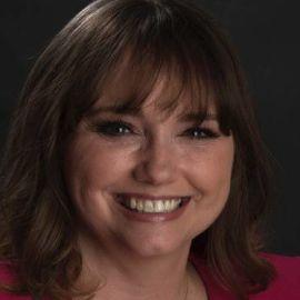 Dr. Susan Harrison Headshot