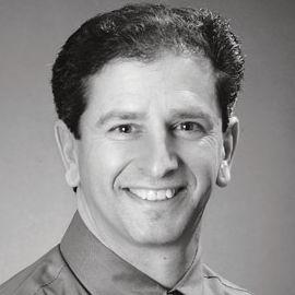 Mike Dreiblatt Headshot
