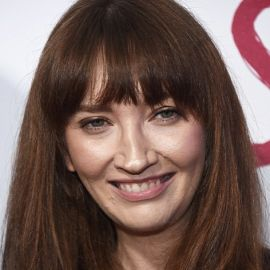 Elizabeth Berger Headshot