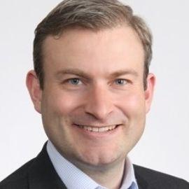 Andrew Hayek Headshot