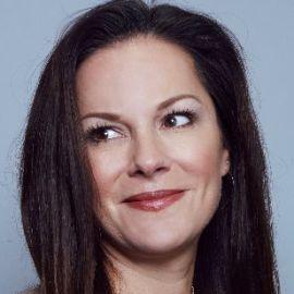 Jill Hagenkord, MD Headshot