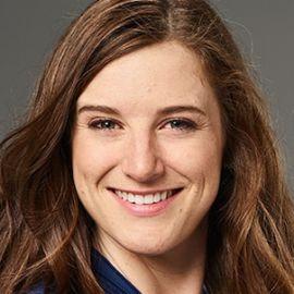 Katherine Reutter Headshot