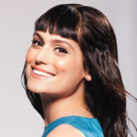 Morgan Webb Headshot
