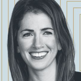 Megan Quinn Headshot