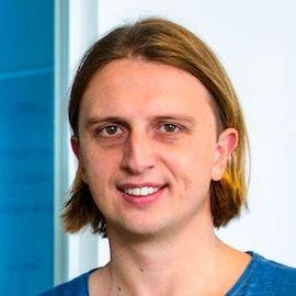 Nikolay Storonsky Speaker Agent