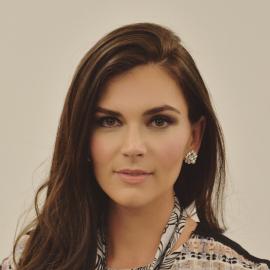 Heather Bowerman Headshot