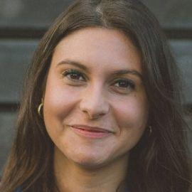 Arianna Simpson Headshot