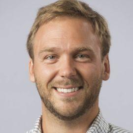 Nick Wobbrock Headshot