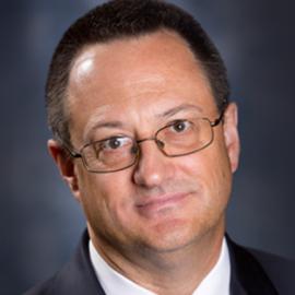 J.D. Foster, Ph.D. Headshot