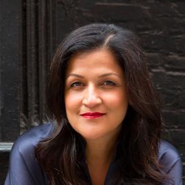 Anjali Kumar Headshot