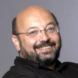 David Gallo Headshot