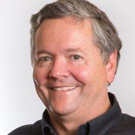 Dale Dougherty Headshot