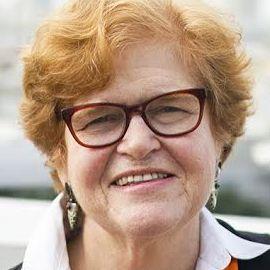 Deborah E. Lipstadt Headshot