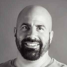Dr. Christian Conte Headshot