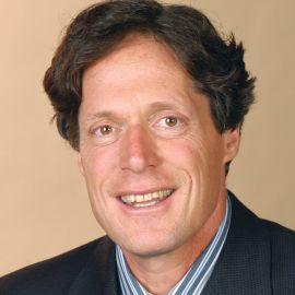 Dr. Fred Luskin Headshot