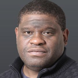 Gary Younge Headshot