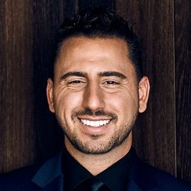 Josh Altman Headshot