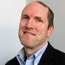 Paul Downs Headshot