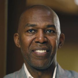 Thurl Bailey Headshot