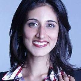 Sonia Talati Headshot