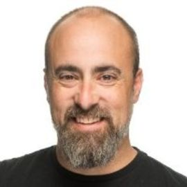 Adam Cutler Headshot